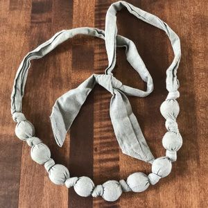 Jewelry - Organic Teething Necklace